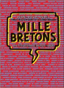 Couverture de l'ouvrage Mille Bretons